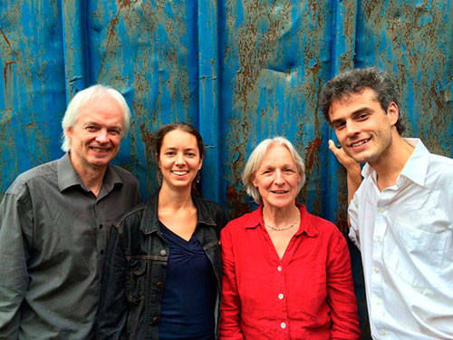 Pleyel Quartett Köln