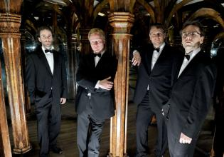 Zemlinsky Quartett, Prag