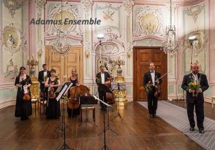 Adamus Ensemble, Prag