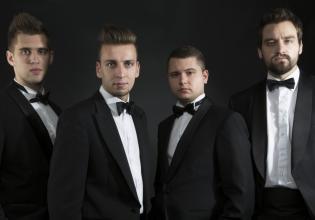 Mettis Quartett, Litauen