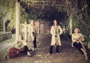 Ladystrings