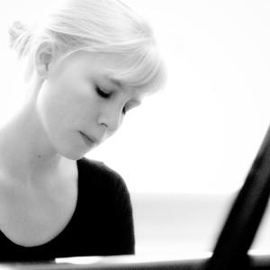 Natalia Ehwald, Klavier